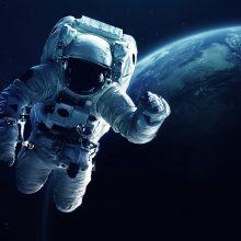 Net 80 Lietuvos piliečių dalyvauja EKA astronautų atrankoje