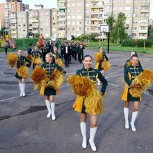 """Festivalis """"Padūduokim Kaunui"""" miestiečius žadins jau 18-ąjį kartą"""
