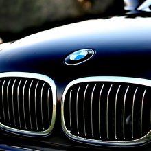 Klaipėdos rajone apvogtas BMW: nuostoliai siekia 20 tūkst. eurų
