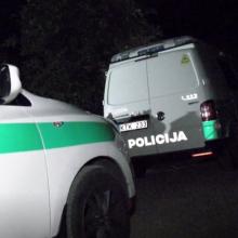 Vilniaus policiją ant kojų sukėlė pranešimas apie dingusį baltarusių žurnalistą