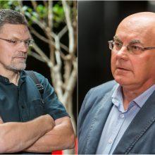Teismas kapituliavo prieš korupcijos skandalo herojaus atkaklumą?