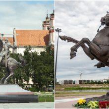 Kaunui pabodo būti Vilniaus šešėlyje: panoro tapti didžiausiu miestu