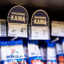 """""""Maxima"""" ir """"Biovela Group"""" skatina rinktis įvairesnę mėsos produkciją"""