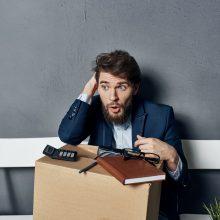 Darbo inspekcija pataria, kaip išsaugoti darbuotojus ir išvengti neteisėtų atleidimų