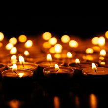 Tragedija Elektrėnuose: rasti du negyvi sugyventiniai