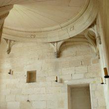 Parduodama legendinė Prancūzijos pilis