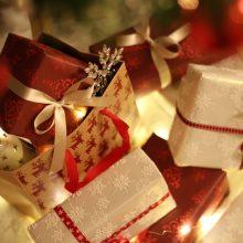 Paskutinę akimirką apie dovanas nėra kada rimtai pagalvoti