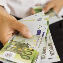 Bankai: antrojo karantino metu prašymų atidėti paskolų mokėjimą sulaukiama mažiau