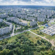 Naujas vaikų darželis Kaune: modernios erdvės miesto vaikams