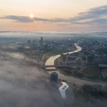 Naujovė Vilniuje: psichologai konsultuoja nelaimės įvykio vietoje