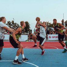 Vidurvasarį – grandiozinis krepšinio turnyras Raudondvaryje