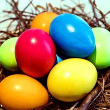 Beveik visi didieji prekybos tinklai jau apsisprendė nedirbti pirmą Velykų dieną