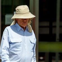 Australas gaus daugiau kaip 4 mln. eurų kompensaciją už 19 metų kalėjime