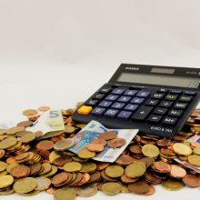 Seimas svarstys patobulintą 2020 metų biudžeto projektą