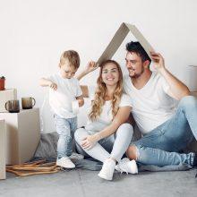 Tyrimas: didesnioji dalis lietuvių tikisi būsto kainų augimo