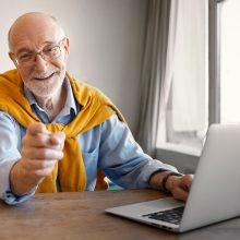 """""""Sodra"""": dirbančių pensininkų senatvė – oresnė"""