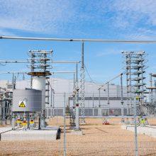 """""""Litgrid"""": dėl planinių darbų bus atjungta """"NordBalt"""" elektros jungtis su Švedija"""