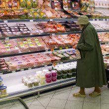 Seimas patvirtino didesnes baudas už kenksmingus produktus