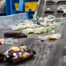 Viceministrė: Seimo iniciatyvos dėl pakuočių atliekų tvarkymo nėra tvarus problemos sprendimas