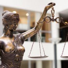 Vėl skelbiama atranka į Europos Sąjungos Bendrojo Teismo teisėjus
