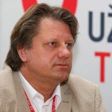 S. Čaplinskas: perduodant informacinę sistemą siekiama uždaryti ULAC