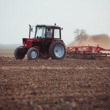 K. Navickas: parama nuo COVID-19 nukentėjusiems ūkininkams pasiekė ribą