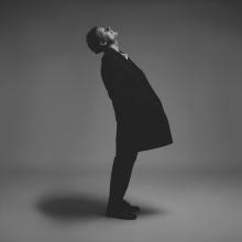 Muzikos kūrėjas T. Gaudiešius: aš nesugebu nutolti nuo savęs