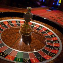 Seimas imasi lošimų sektoriaus pertvarkos