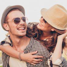 Santykių ekspertų patarimas: tiesiog būk savimi