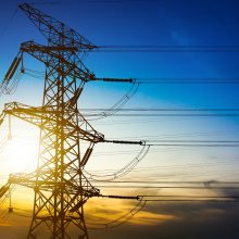 Elektros rinkos barometras: elektra Lietuvoje atpigo 33 proc.