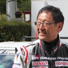 """""""Toyota"""" vadovas – laimingas ir dėkingas: pelnė garbingą titulą"""