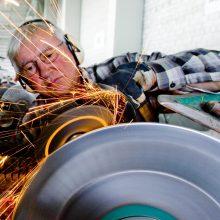 Didžiausius atlyginimus šalyje mokančiųjų penketuke – dvi Kauno regiono savivaldybės