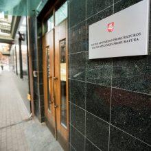 Kauno prokurorė atleista iš tarnybos: siekė paveikti tyrimą artimo asmens atžvilgiu