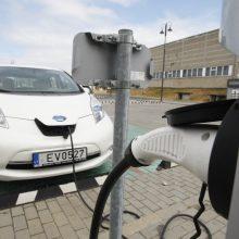 Elektromobilių ateities iššūkiai: ličio jonų baterijų perdirbimas