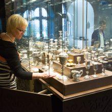 Muziejai taps Lietuvos ekonomikos aukso gysla?