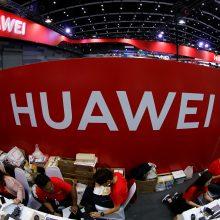 Kinija Lietuvos verslui – ir milžiniškas potencialas, ir rizika