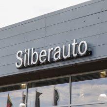 """""""Silberauto"""" klientas pasijuto apgautas: jų garantija niekinė"""
