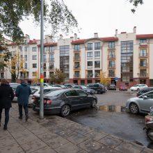 NT didmiesčiuose brangs, o biurai – labiausiai Kaune