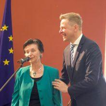 Daugiatautis Vilnius švenčia Tautinių bendrijų dieną
