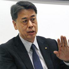 """Krizės paveikta """"Nissan"""" turės naują generalinį direktorių"""