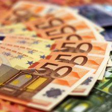Ekonomistas: planuojami mokesčiai Lietuvos biudžeto neišgelbės