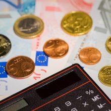 Ekonomistai: 2020 metais nepavyks išvengti recesijos