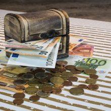 Bankai: esame pasirengę padėti paskolas turintiems gyventojams
