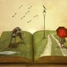 """Festivalis """"Vaikų knygų sala"""" kviečia į atgijusį mėgstamiausių knygų pasaulį"""