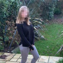 Vilnelėje rastas nužudytos septyniolikmetės kūnas