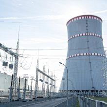 S. Skvernelis derėtis su Baltarusija dėl branduolinės saugos dar nepradėjo