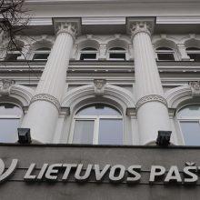 R. Masiulis: Lietuvos paštas grumiasi nelygioje konkurencinėje kovoje