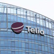 """""""Telia Lietuva"""" šiemet atleis 285 darbuotojus"""