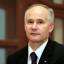 A. Monkevičius žada svarstyti dėl viceministrės M. Bilotienės atleidimo