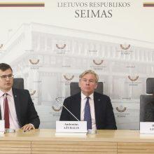 Lietuviškose mokyklose Vilniaus rajone – iki 400 papildomų vietų